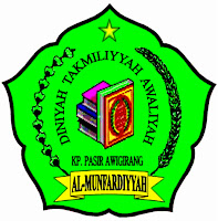 Profil DTA.  Al-Munfardiyyah