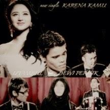 Iztambul Band - Karena Kamu (feat. Dewi Persik)