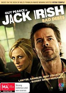 Ver online:Jack Irish: Bad Debts (2012)