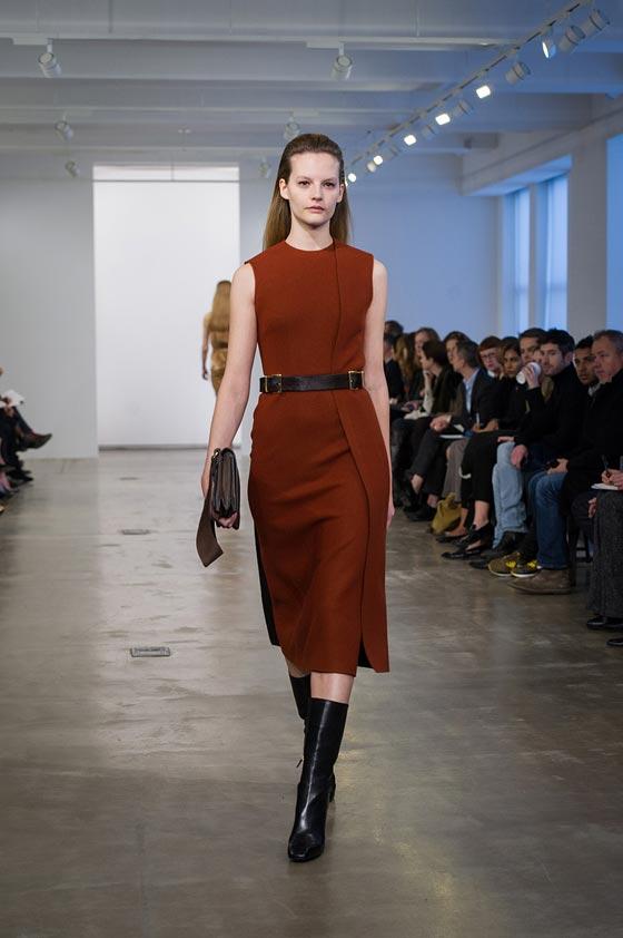 Calvin Klein pre fall 2013