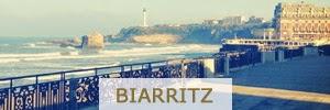 city guide Biarritz