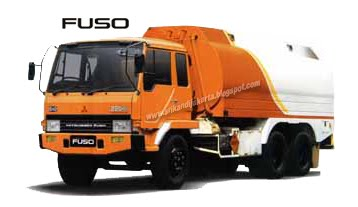 FUSO FN 517-ml2-6x2-220-ps-10-ban