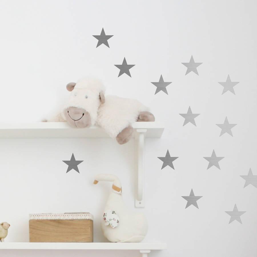 Mucho m s que dos decora la pared de una habitaci n for Sticker habitacion infantil