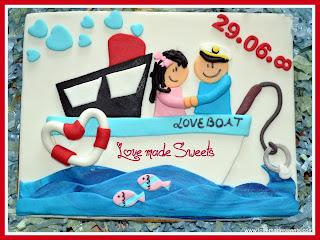 Love Boat Kurabiye
