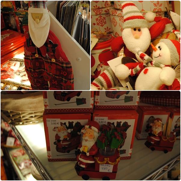 Papá Noel Navidad Santa Claus Nochebuena