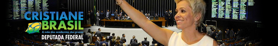 Blog da Cristiane Brasil