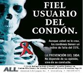 prevencion del sida