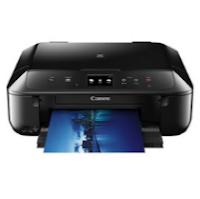 Canon PIXMA MG6860 Driver Download Mac - Win - Linux