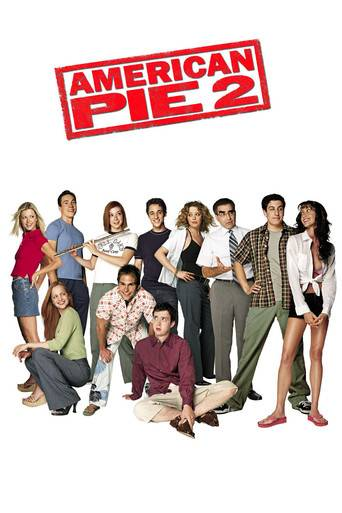 American Pie 2 (2001) ταινιες online seires oipeirates greek subs