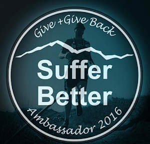 Suffer Better- click on Image for Gear