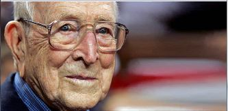 Coach John Wooden