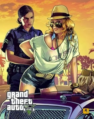 Gta 5 Pc Full indir - Tek Link