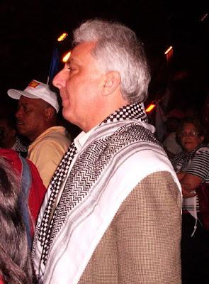 Ato histórico em São Paulo pelo Estado da Palestina Já - foto 59