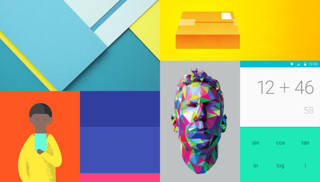 Google Play'ın yeni tasarımını ilk siz deneyin!