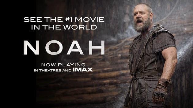 [Phim] Con tàu Noah