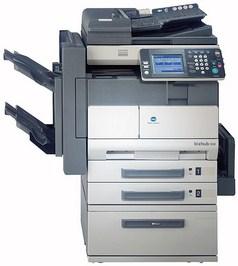 Konica Minolta Bizhub 350 Drivers Printer Download