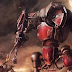 Imperial Knight Warden and Crusader Rules