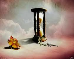 El tiempo nos acompaña. . .