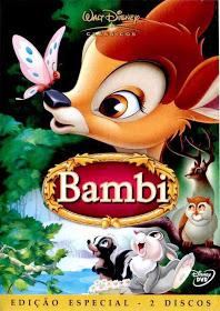Bambi – Dublado