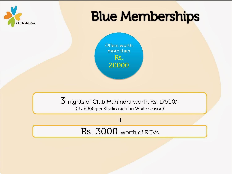 Lpl Bazaar Club Mahindra Limited Special Offer