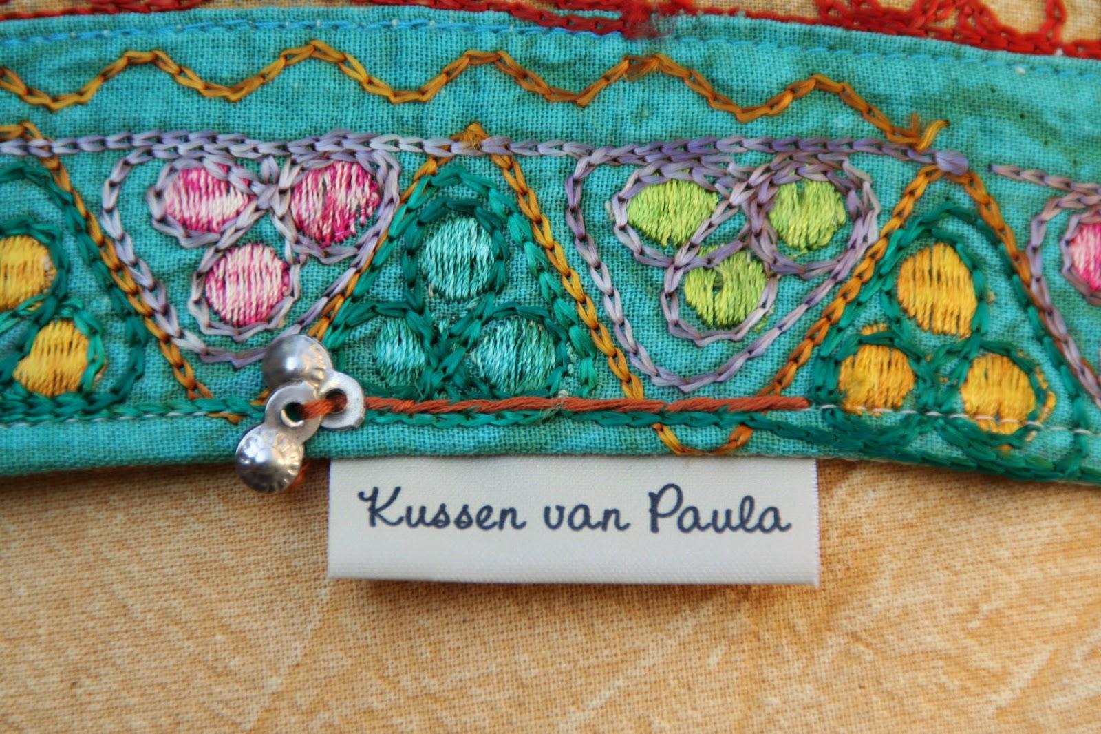 Kussens ibiza style chica bonita kussens cushi elegant ibiza