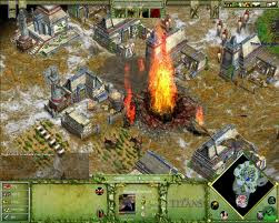 Game Pc Age Of Mythology Terbaru