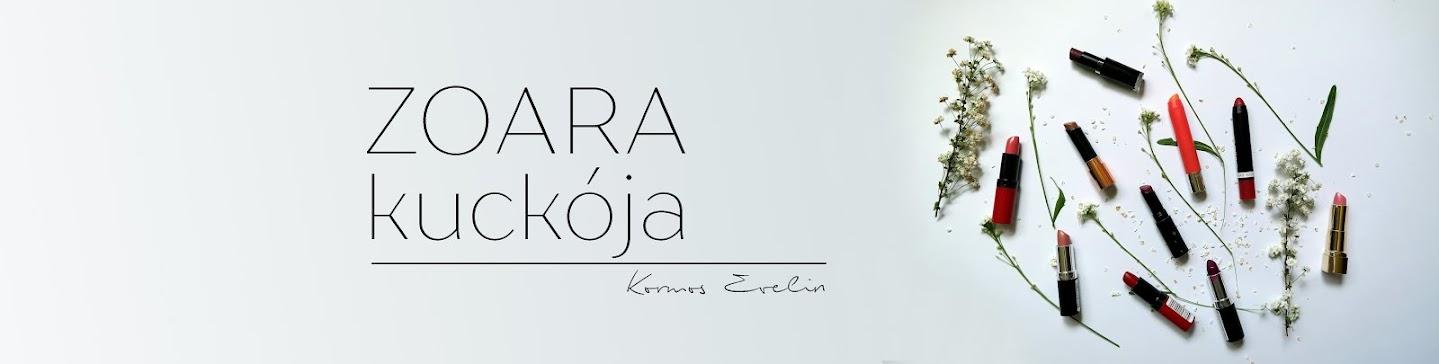Zoara kuckója