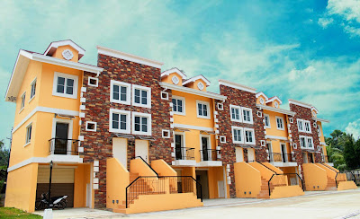 Condominium Townhouse for Sale in Cebu City Ready for Occupancy