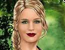 Jennifer Lawence True Make Up