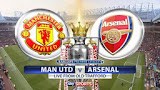 Manchester United 1-0 Arsenal