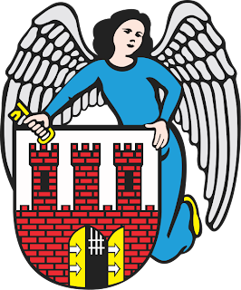 Ange-portier Torun-PL