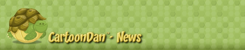 CartoonDan News