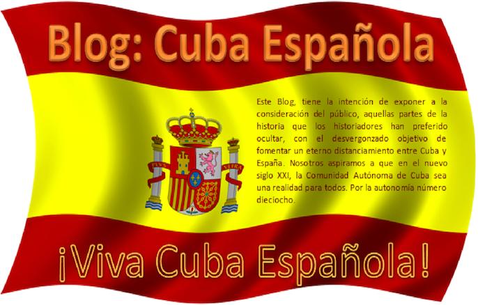 Comunidad Autónoma de Cuba, España