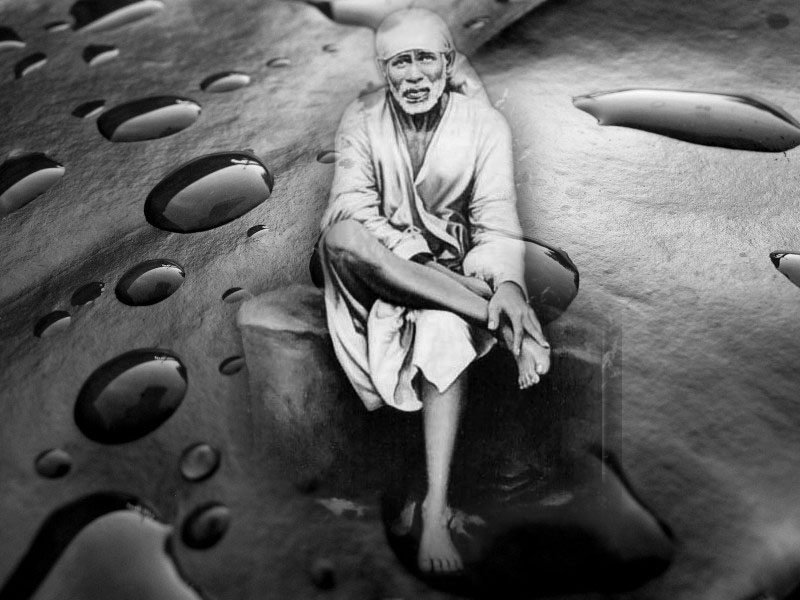 A Couple of Sai Baba Experiences - Part 796