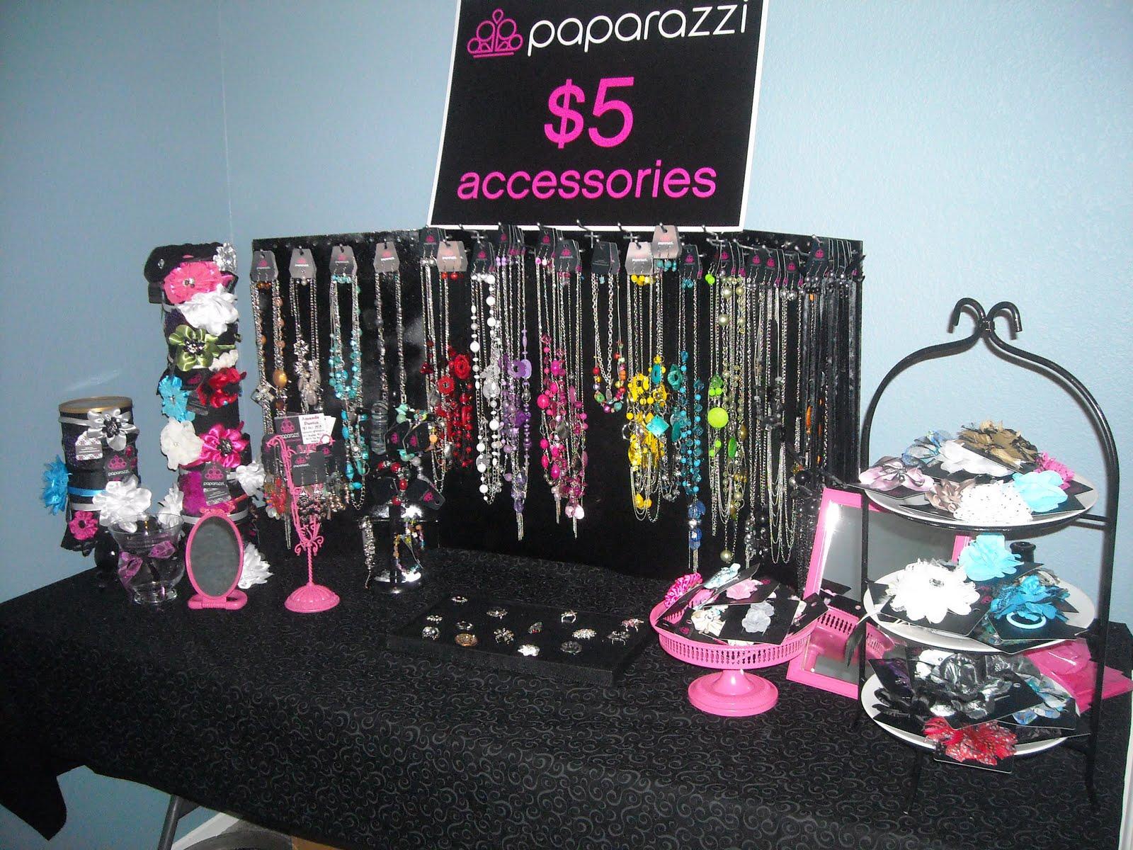 Paparazzi Accessories Paparazzi Jewelry