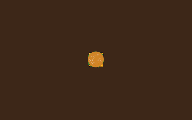 BurgerTime wallpaper hd