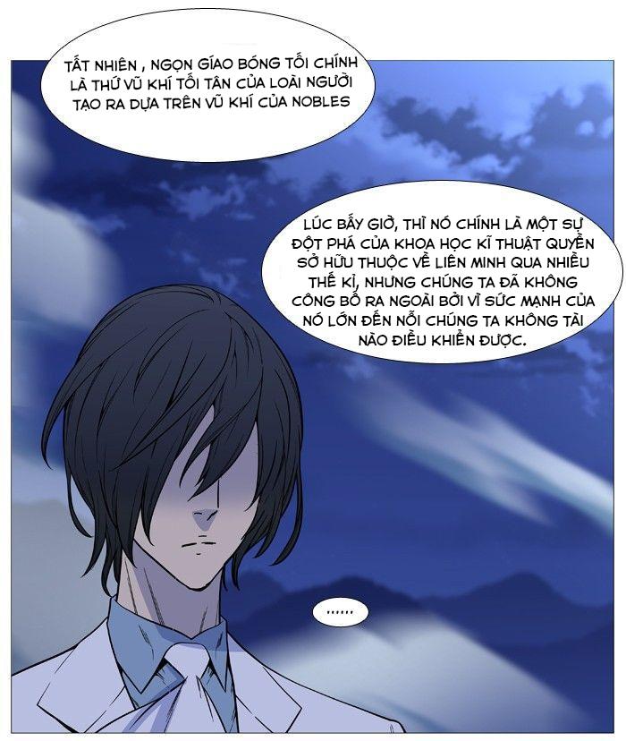 Noblesse Chapter 498 - Hamtruyen.vn