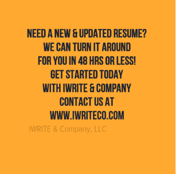 Resume writing services columbia sc