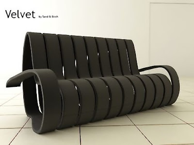 Unique and Creative Sofa Designs (20) 13