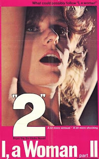 I a Woman 2 (1968)