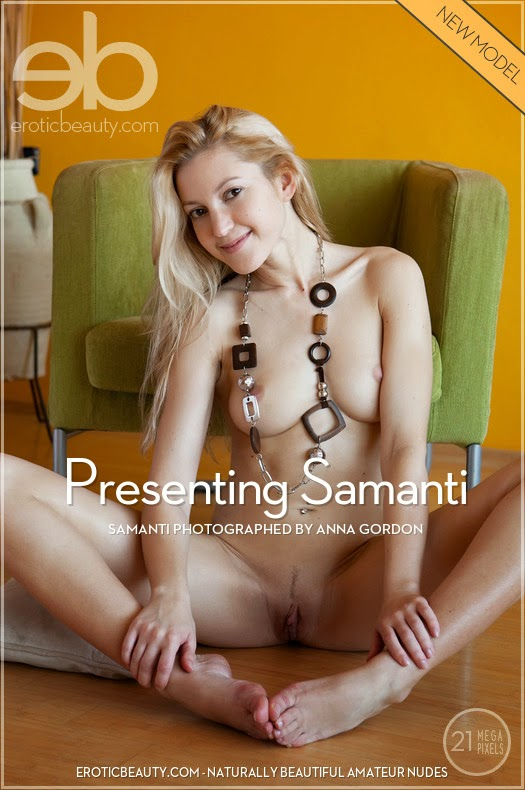 NqxooticBeautc 2014-06-12 Samanti - Presenting Samanti 07110