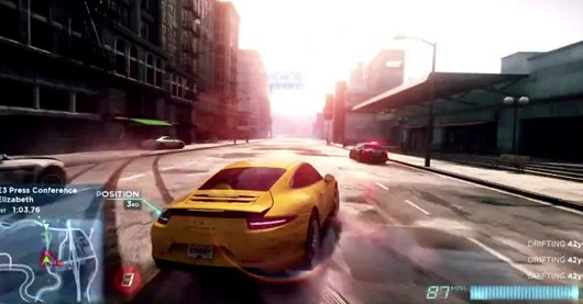 Download Need for Speed Most Wanted-SKIDROW Torrent | 1337x