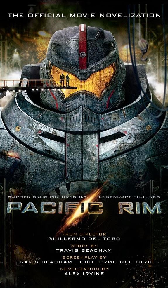 Trận Chiến Thái Bình Dương - Pacific Rim 2013