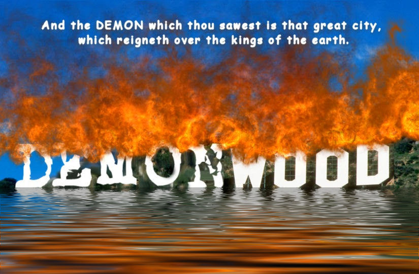 DEMONWOOD: