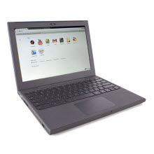 Chrome OS Notebook Geliyor