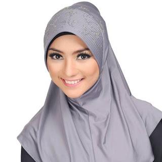 Trend Model Jilbab Kerudung 2014