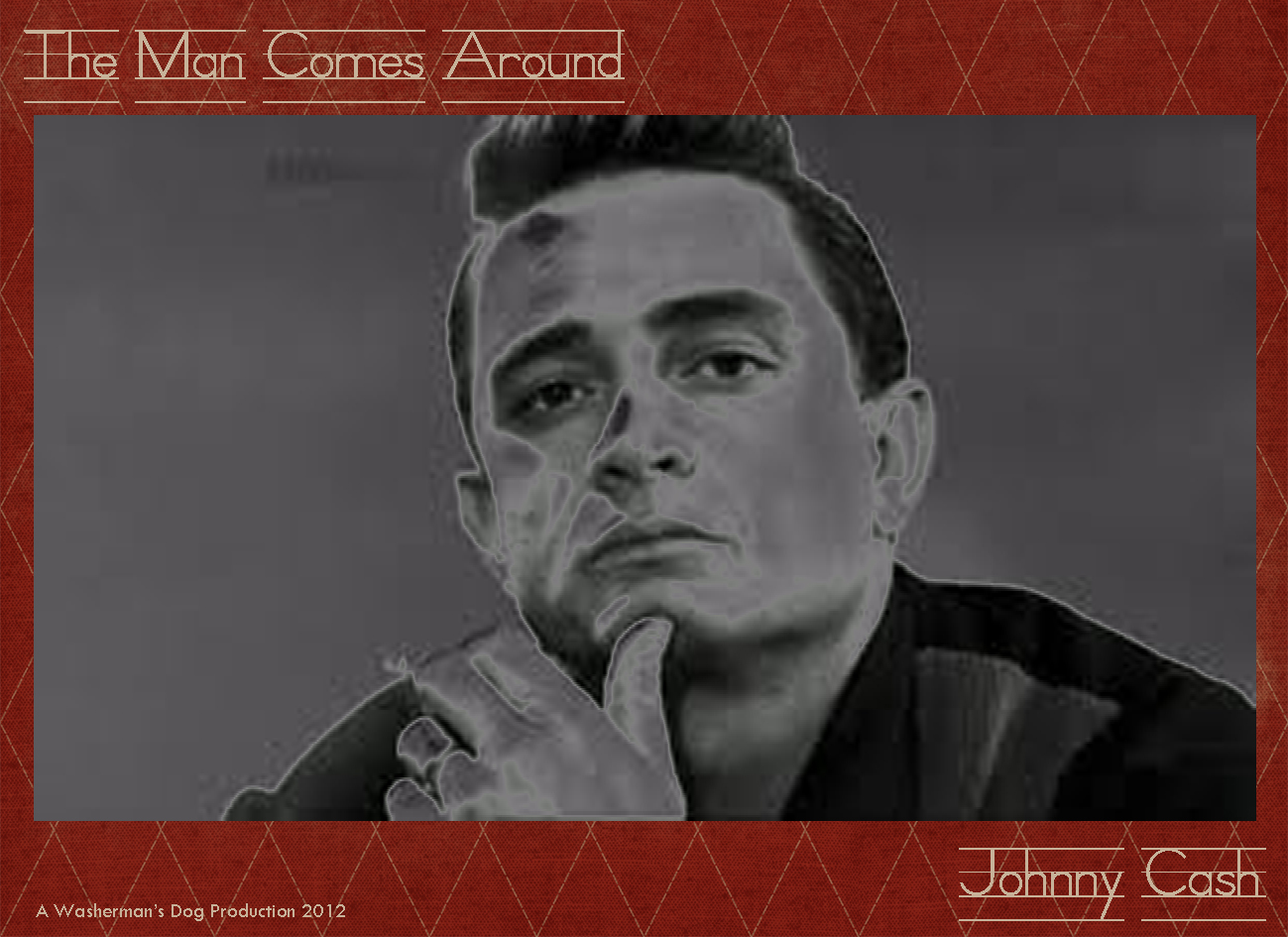 the man comes around Check out american iv: the man comes around by johnny cash on amazon music stream ad-free or purchase cd's and mp3s now on amazoncom.
