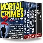 MORTAL CRIMES 2