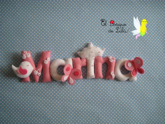nombre-decorativo-en-fieltro-regalo-nacimiento-personalizado-mariposas-flores-fieltro