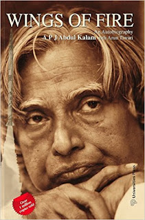 Abdul Kalam, Wings of Fire, Book, Review